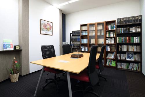 オフィスイメージ02