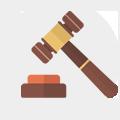 裁判所への削除仮処分等の申立て